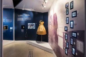 Dekoracje muzealne i scenografia